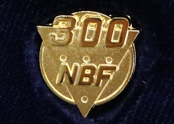 NBF日本ボウラーズ連盟